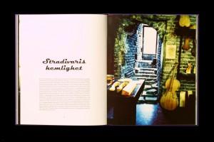 I Stradivarius födelsestad