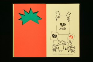 Tall och Gran, en bok för barn.